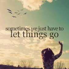 Let Stuff Go