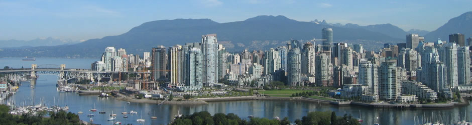 Downsizing to a Condo in Port Moody